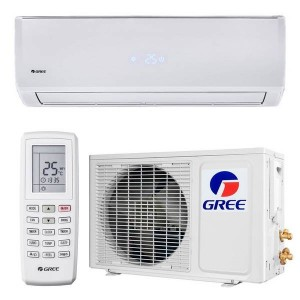GREE GWH12QC-K3DNB6G Smart DC inverter Wi-Fi -20