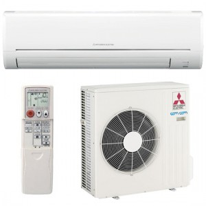 Mitsubishi Electric MS-GF60VA / MU-GF60VA