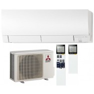 Кондиционеры Mitsubishi Electric серия Deluxe (6)