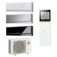 Кондиционеры Mitsubishi Electric серия  Design (12)