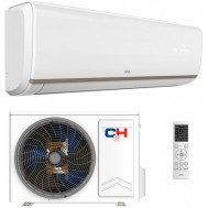 Кондиционеры Cooper&Hunter серия NORDIC EVO INVERTER WIFI (4)