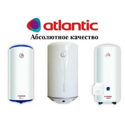 Atlantic Steatite Cube VM 30 S3 C 1500W