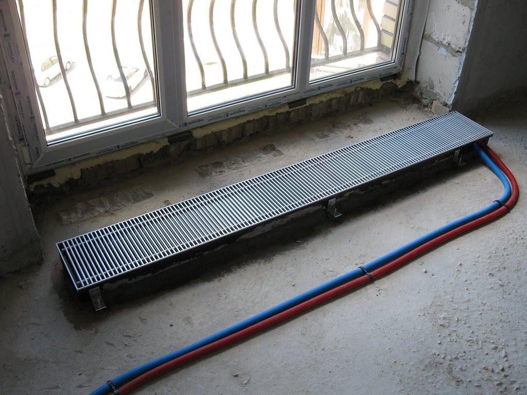 Установка масляного радиатора двигатель